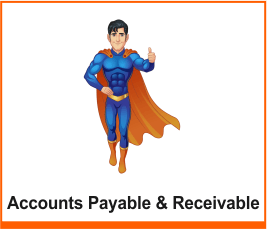 Accounts Payable & Receivable
