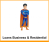 Loans Business & Residential